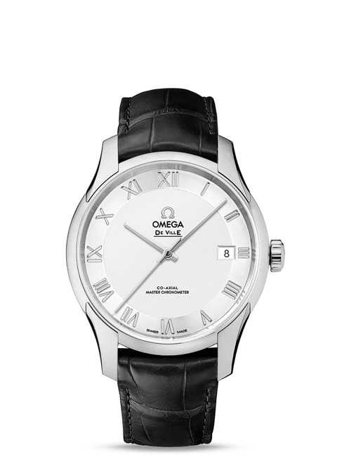 Hour Vision 歐米茄Co-Axial Master Chronometer 41毫米 - 433.13.41.21.02.001