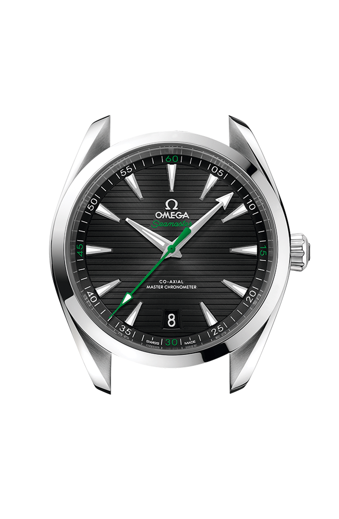 Aqua Terra 150米 歐米茄Co-Axial Master Chronometer 41毫米 - 220.12.41.21.01.002
