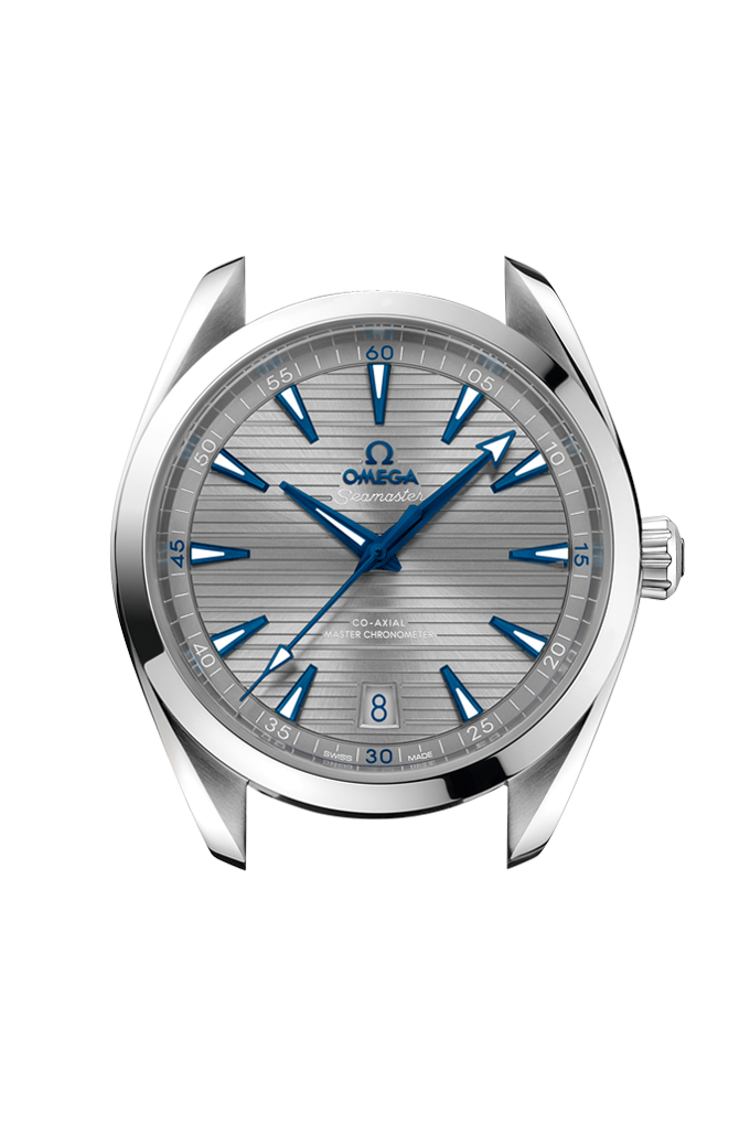 Aqua Terra 150米 歐米茄Co-Axial Master Chronometer 41毫米 - 220.10.41.21.06.001