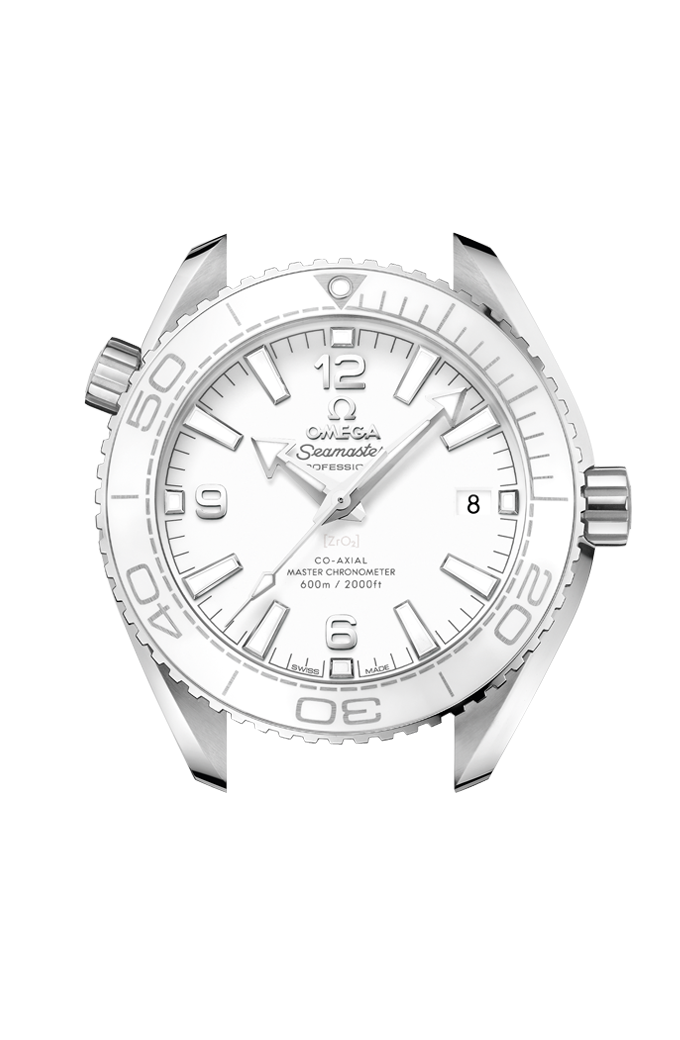 Planet Ocean 600米 歐米茄Co-Axial Master Chronometer 39.5毫米 - 215.33.40.20.04.001