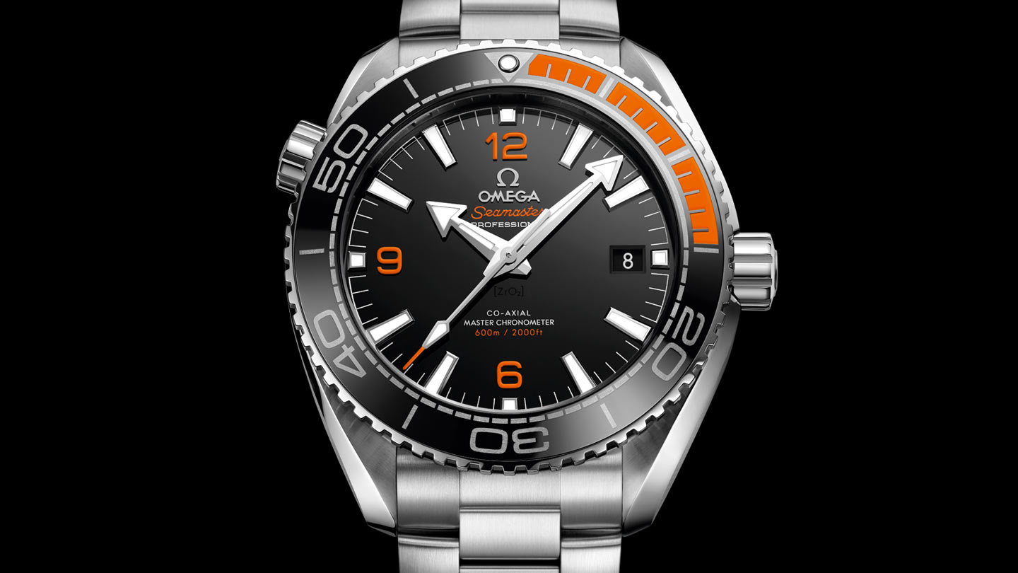 海馬系列 Planet Ocean 600米 Planet Ocean 600米 歐米茄Co‑Axial Master Chronometer 43.5毫米 - 215.30.44.21.01.002 - 瀏覽 1