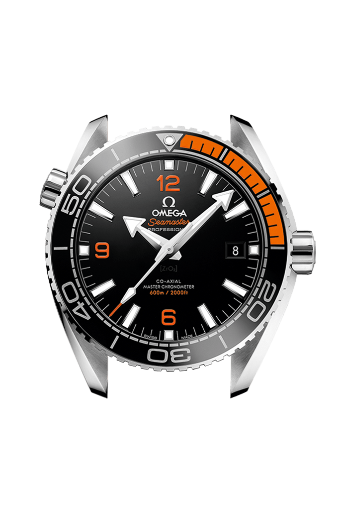 Planet Ocean 600米 歐米茄Co-Axial Master Chronometer 43.5毫米 - 215.32.44.21.01.001