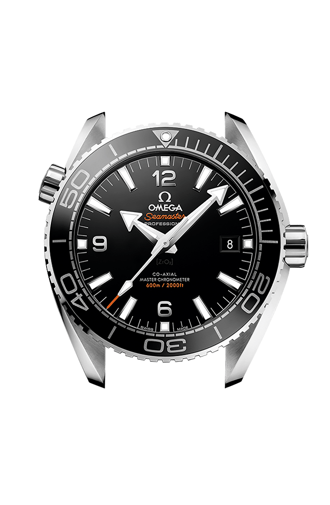 Planet Ocean 600米 歐米茄Co-Axial Master Chronometer 43.5毫米 - 215.33.44.21.01.001