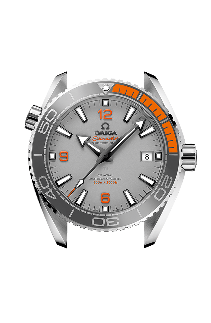 Planet Ocean 600米 歐米茄Co-Axial Master Chronometer 43.5毫米 - 215.90.44.21.99.001