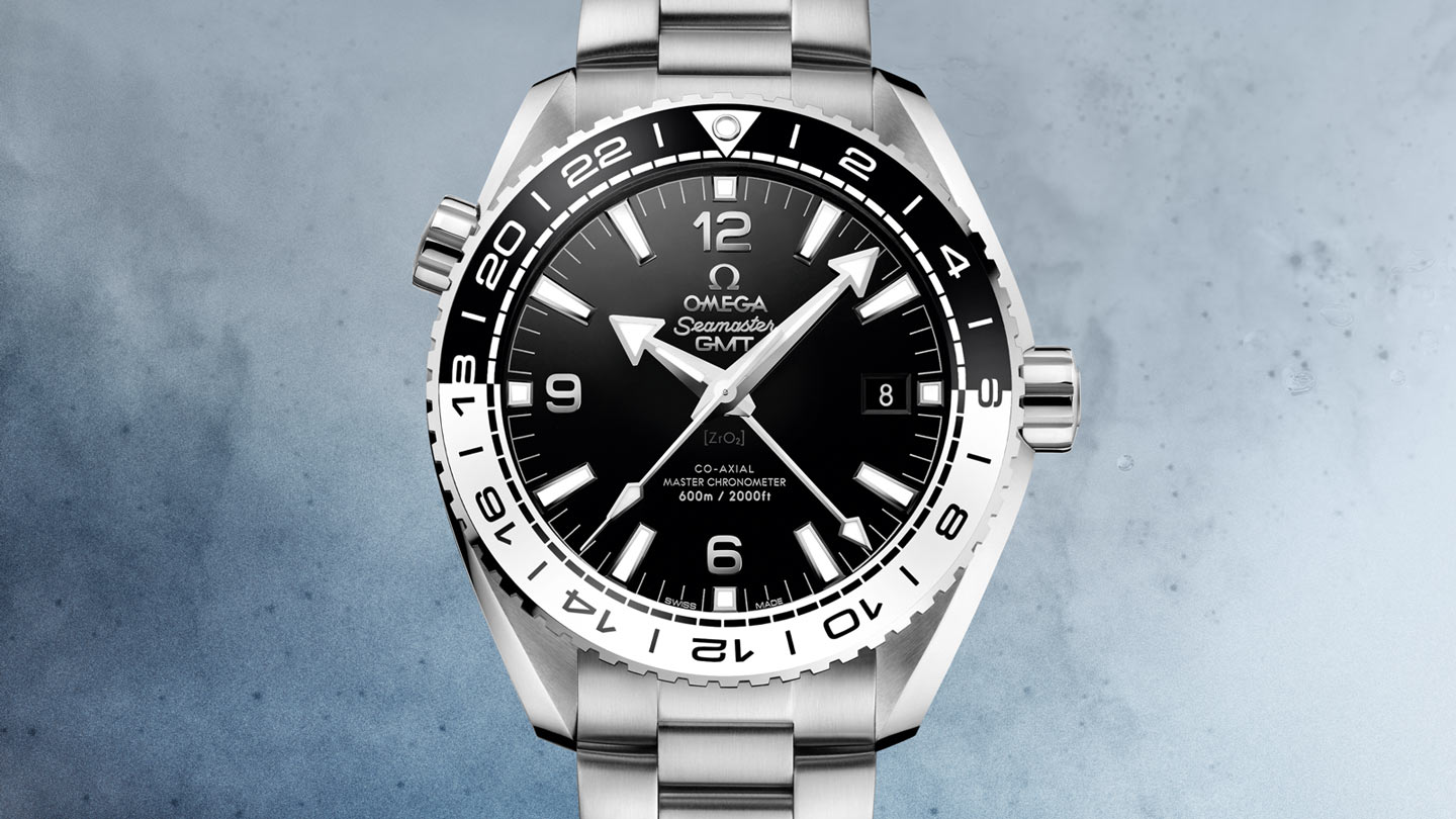 海馬系列 Planet Ocean 600米 Planet Ocean 600米 歐米茄Co‑Axial Master Chronometer GMT 43.5毫米 - 215.30.44.22.01.001 - 瀏覽 1