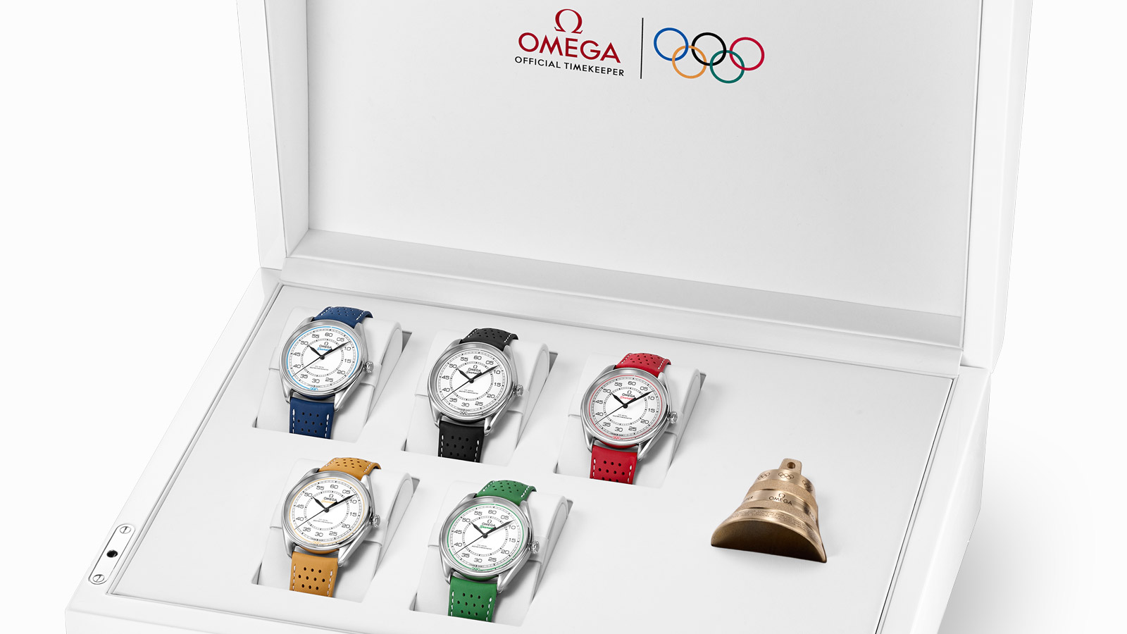 Olympic Games Limited Edition Set