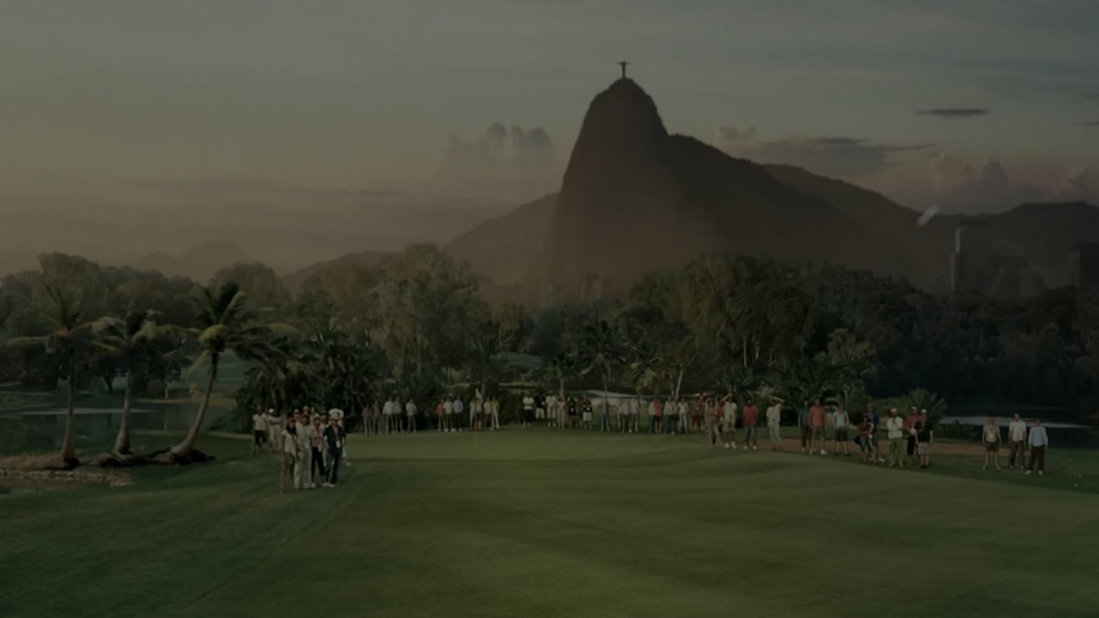 At Rio 2016, golf returned to the Olympic Games after an absence of 112 years. For the first time since 1904, the game was included in the roster of official sports and, for many of the world's best players, it presented a rare opportunity to swing for go
