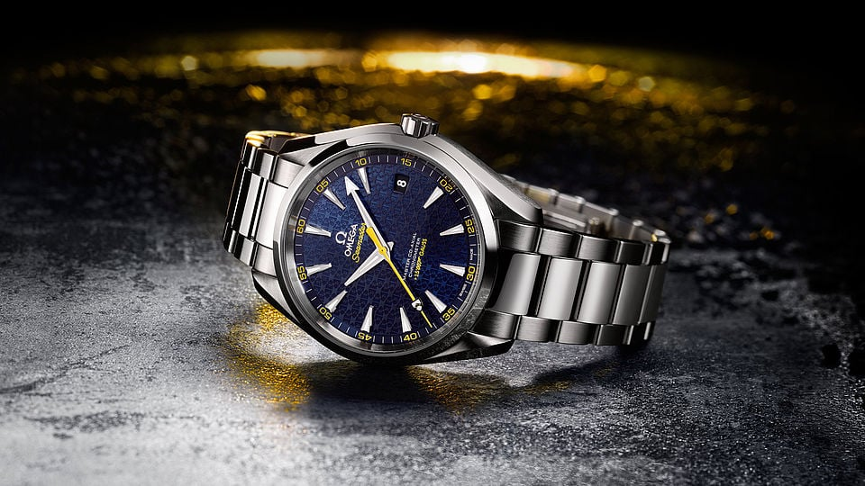 OMEGA and James Bond : a beautiful friendship | OMEGA® 歐米茄與占士邦:友誼永固 | OMEGA® - 投影片1: 8 - 48226