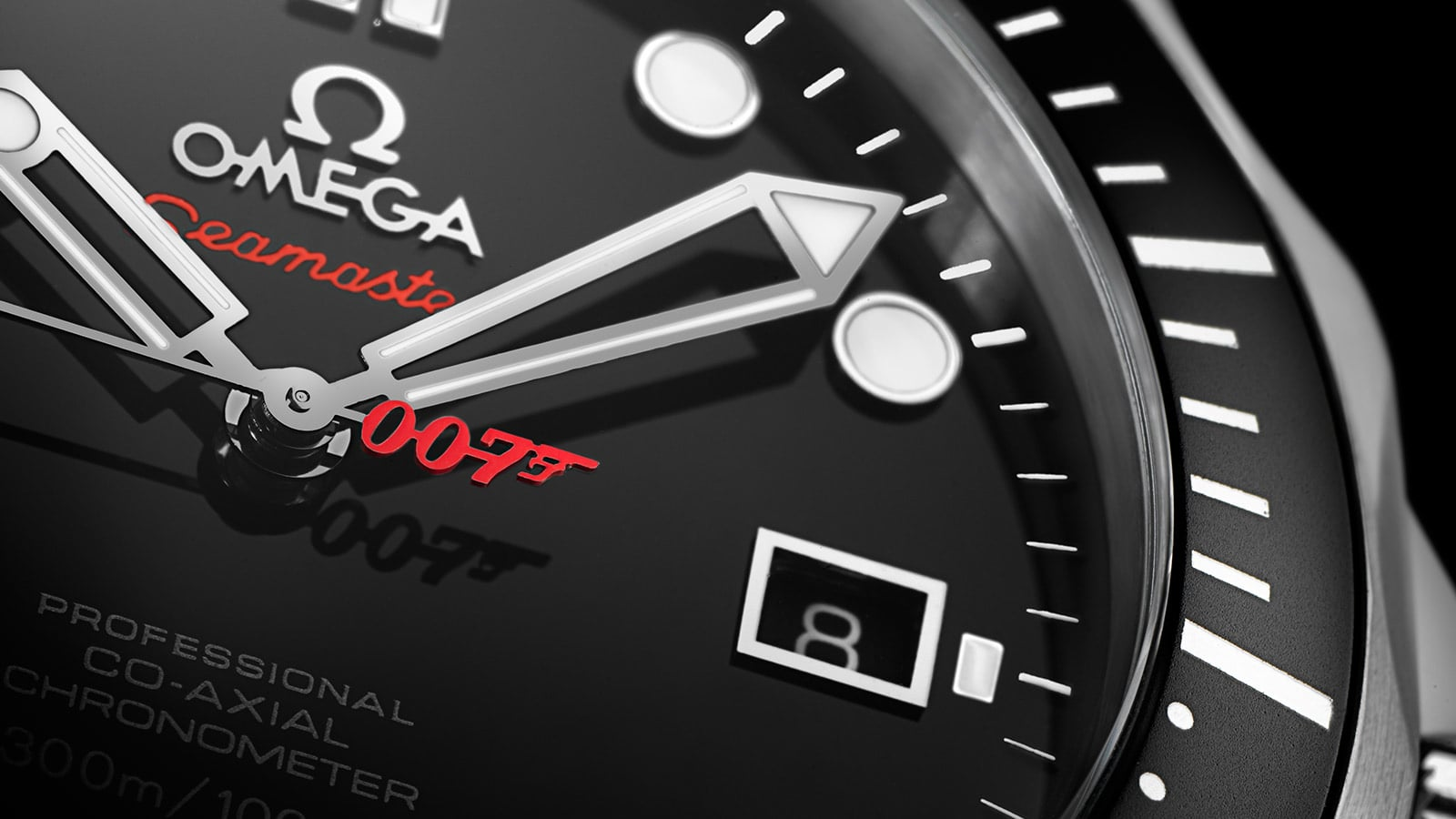 OMEGA and James Bond : a beautiful friendship | OMEGA® 歐米茄與占士邦:友誼永固 | OMEGA® - 投影片1: 5 - 9886